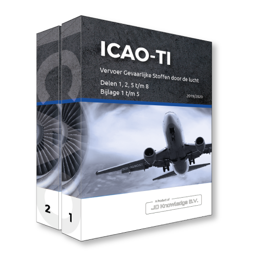 ICAO-TI Nederlands