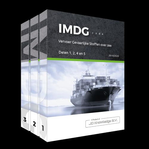 IMDG UK